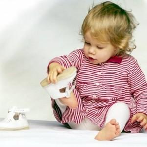 Лечение вросшего ногтя у детей