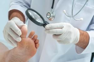 Диагностика и причины