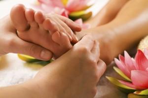 Причины слоения ногтей на ногах