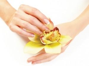 Ремонт ногтей в домашних условиях