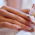 Реставрация ногтя